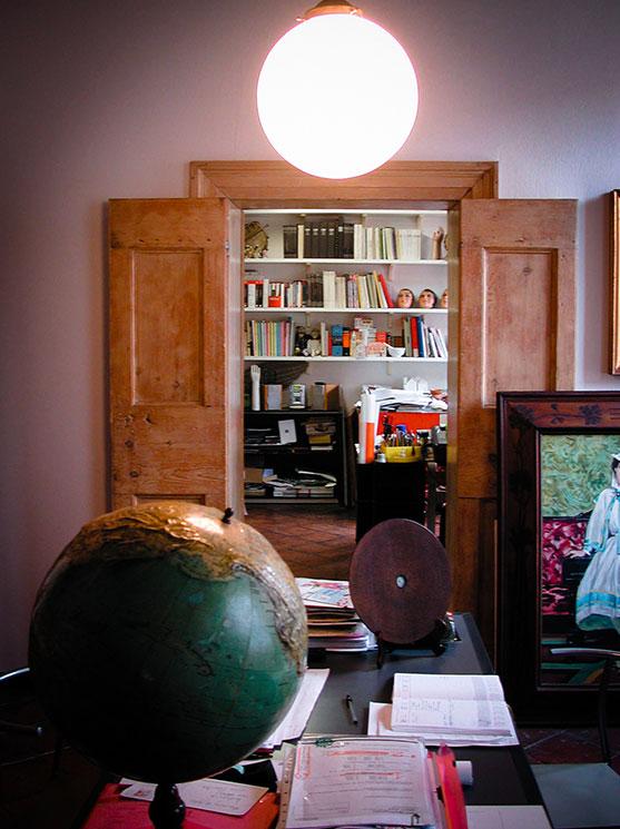 Studio di Claudio Gualandi
