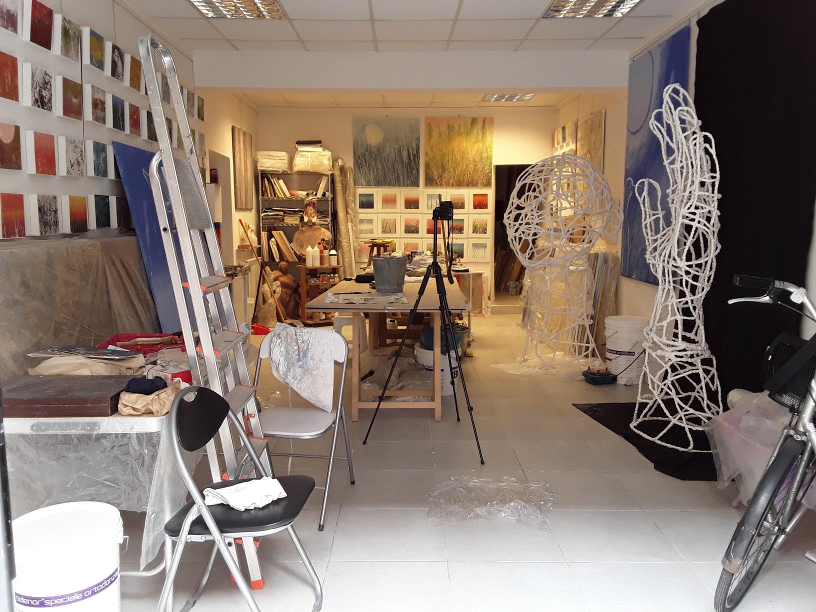 Studio di Daniela Carletti