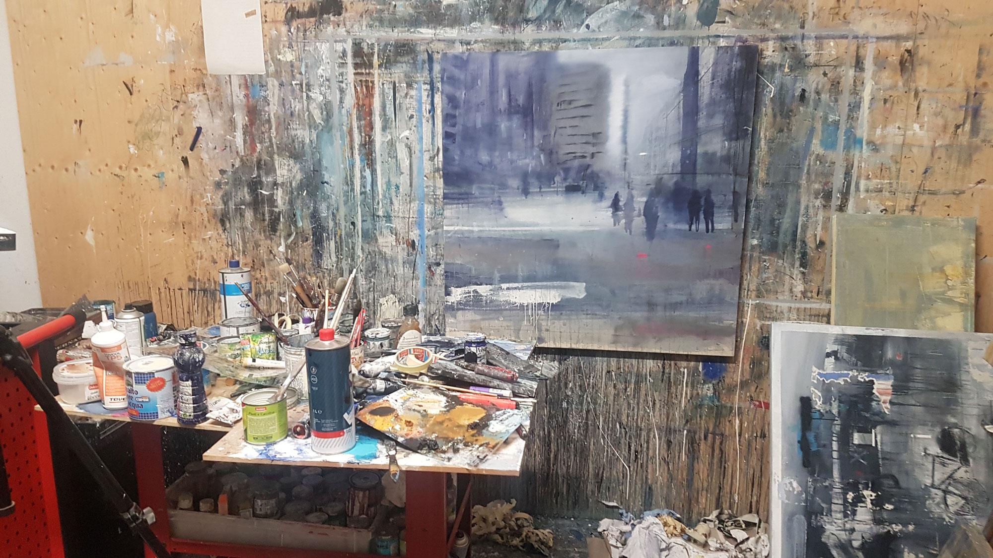 Studio di Daniele Cestari