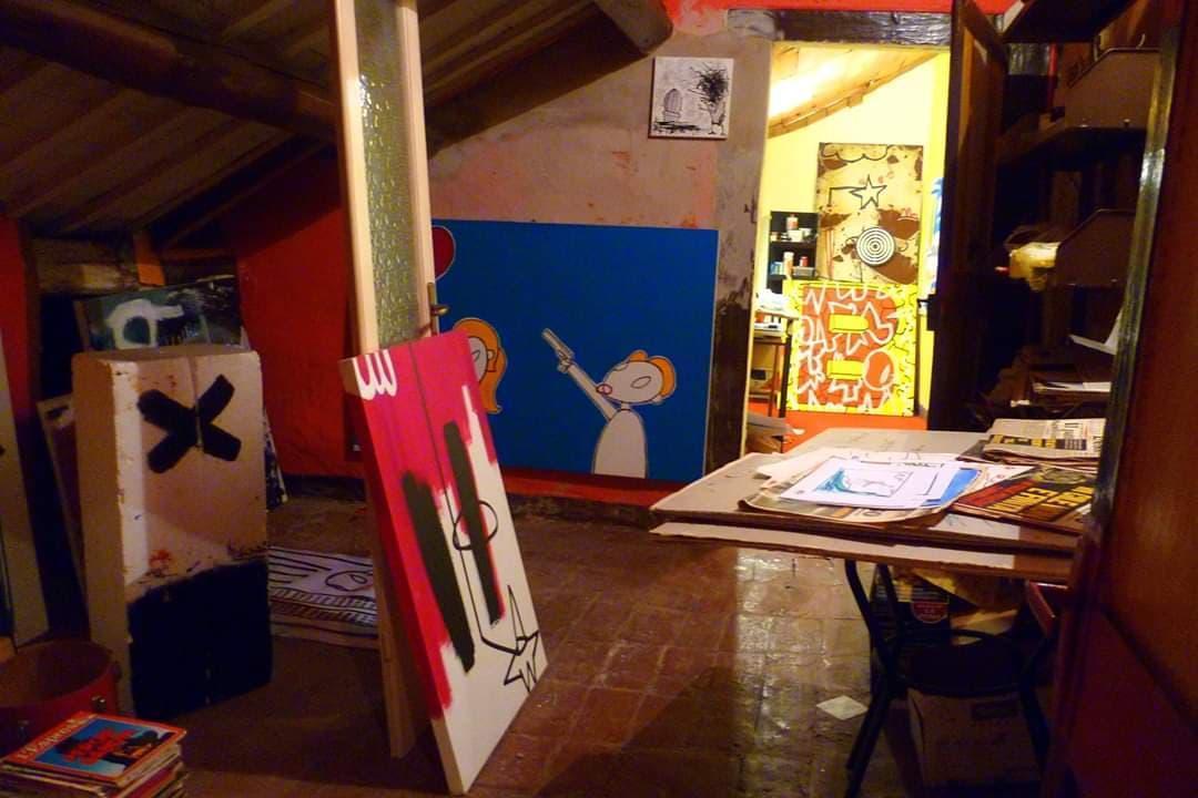 Studio di Andrea Amaducci